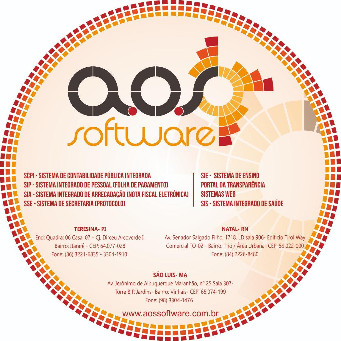 A.O.S. Software